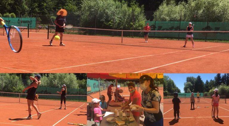 Tennis Aktuell